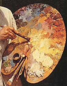 olje-palett