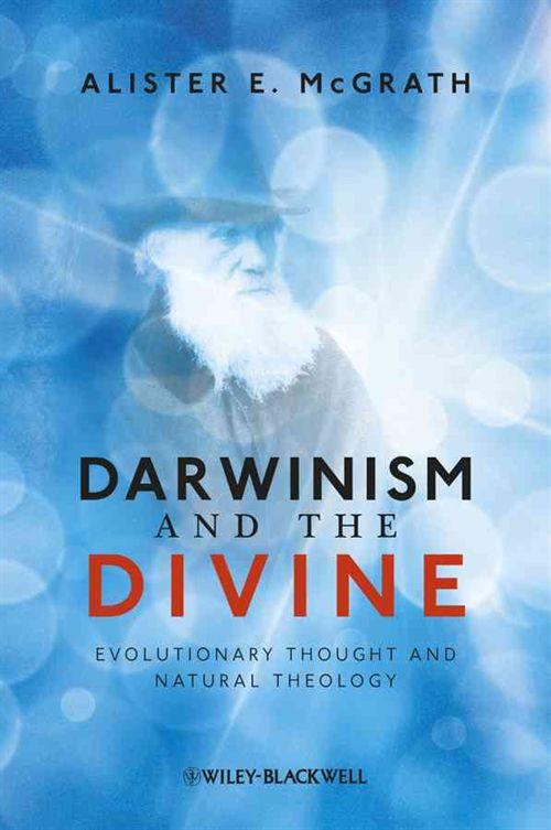 Darwinism Divine