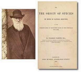 Darwins hovedverk