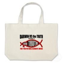 Sannheten eller Darwin