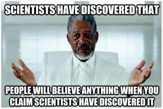 scientisme