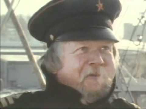 Ubåt-kaptein