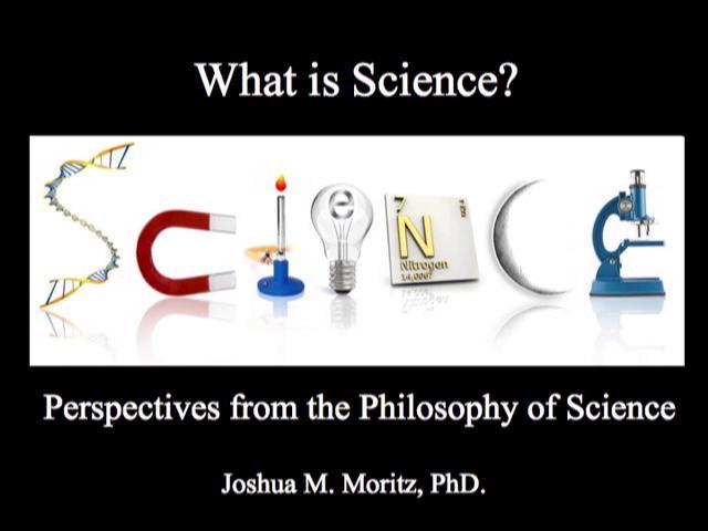 Hva er vitenskap
